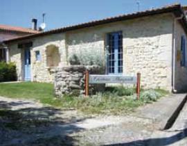 Château Planquette